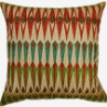 Acela 23 x 23 Decorative Pillow
