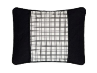 Bouvier Black Breakfast Pillow