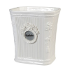 Can Can Wastebasket