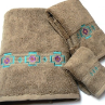 Chimayo SW 3 pc. Towel Set - Linen