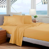 Brushed Ultrasoft 4 pc Queen Sheet Set