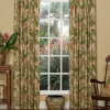 La Selva Natural Rod Pocket Drapes