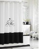 Le Bain Shower Curtain