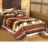 Northern Territory Twin Blanket