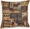 Northwoods 17 x 17 Decorative Pillow
