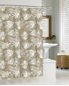 Shells - Sand Shower Curtain
