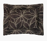 Yvette Eclipse Breakfast Pillow - Leaf