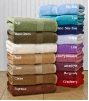Growers 6 pc Towel Set