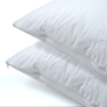 Cotton Percale Standard Pillow Covers, 20x26