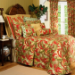 Captiva Twin Bedspread