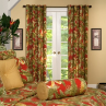 Captiva Grommet Curtains