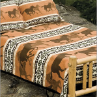 Horse Fever Blanket Sets