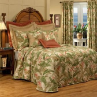La Selva Natural California King Bedspread