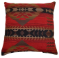 Stampede Forest 17 x 17 Decorative Pillow