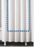 Trinidad Shower Curtain
