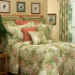 Cozumel California King Bedspread