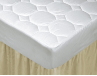 Luxury Cotton Mattress Pad -Twin, 39 x 76