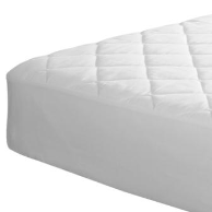 Complete Waterproof Mattress Pad - King, 78 x 80