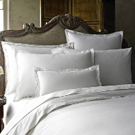 Fiesole Sheets - Queen Flat
