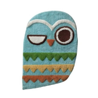Give A Hoot Rug