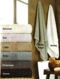 Hammam Spa Bath Mat