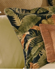 La Selva King Pillow Sham