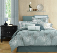 Meadows Full Comforter Set