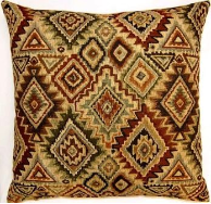 Mesa 26 x 26 Decorative Pillow