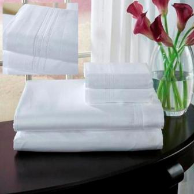 Monaco Sheet Set - California King