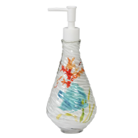 Rainbow Fish Lotion Dispenser