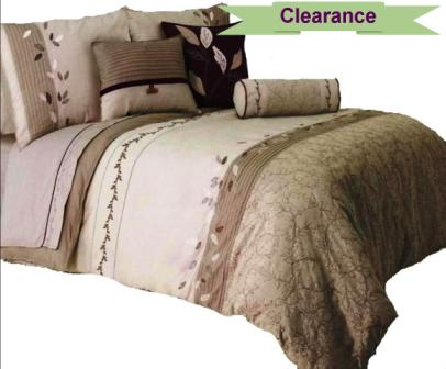 Dalia by Lawrence Home Fashions