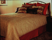Tucson Queen Comforter Set