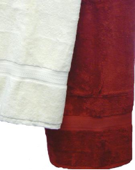 All American Bath Towel