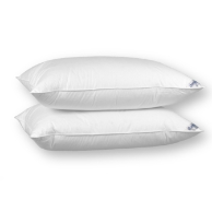 "Hi Loft Queen Pillows, 20"" x 30"""