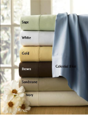 Letto Basics Pillowcases - Standard