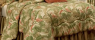 La Selva Natural King Comforter