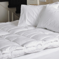 Daniadown Pillowtop Featherbed - King, 78 x 80
