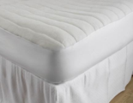 Comfort Mattress Pad - King, 78 x 80