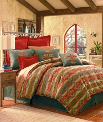 Picante Bedding by Thomasville at Home
