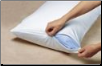 SofCover King Pillow Covers, 20x36