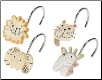 Animal Crackers Hooks