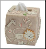 Animal Crackers Boutique Tissue Box