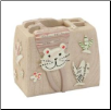 Animal Crackers Toothbrush Holder