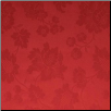 Bouvier Fabric - Red Damask