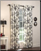 Bouvier Rod Pocket Curtains