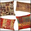 Creative Home Furnishings/Dakotah Decorative Pillows