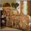 Captiva Queen Duvet Cover