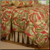 Captiva Full Duvet Cover