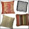 Country Decorative Pillows