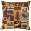 Fairbanks 17 x 17 Decorative Pillow